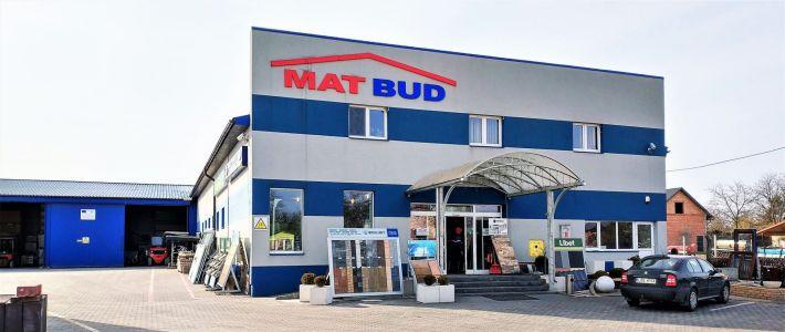Mat-bud Matbud Mat Bud Tarnogrod 24